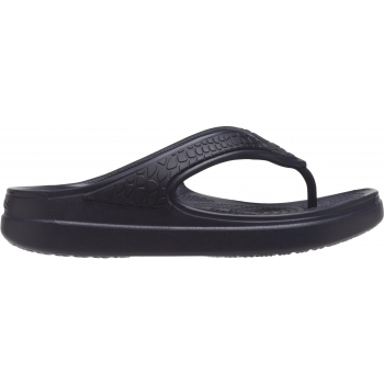 Crocs Sloane Snake WGFP W Black