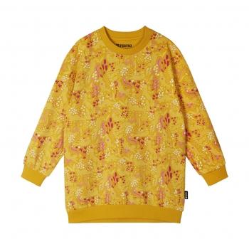 Saukkosatu Warm Yellow