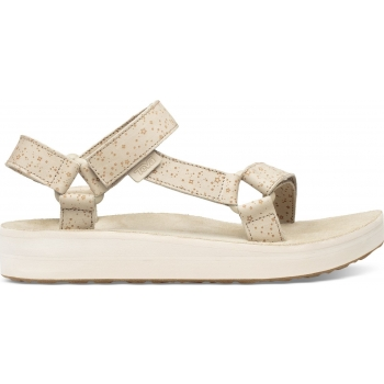 Midform Universal Star Women's Plaza Taupe