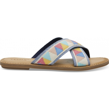 Tribal Women`s Viv Sandal Multi