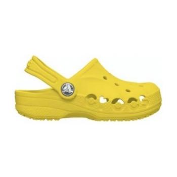 Crocs™ Baya Clog Kids Lemon