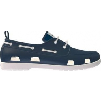 Classic Boat Shoe Navy / Stucco