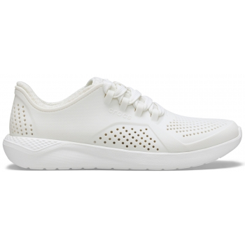Crocs™Women's LiteRide Pacer Almost White