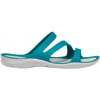 Women's Swiftwater Sandal Juniper/Pearl White W