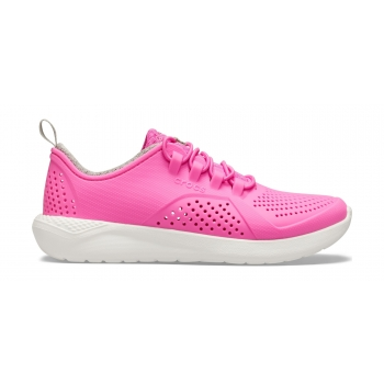 LiteRide Pacer K Electric Pink/White