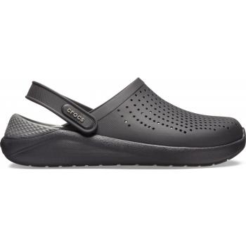LiteRide Clog Black/Slate Grey