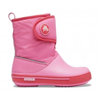 Crocband™ II.5 Gust Boot Pink Lemonade / Poppy
