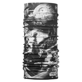 STAR WARS POLAR BUFF® STORM BLACK /BLACK-BLACK