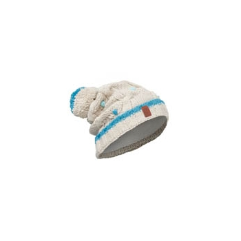 JUNIOR KNITTED & POLAR HAT BUFF® DYSHAMINERAL-MINERAL
