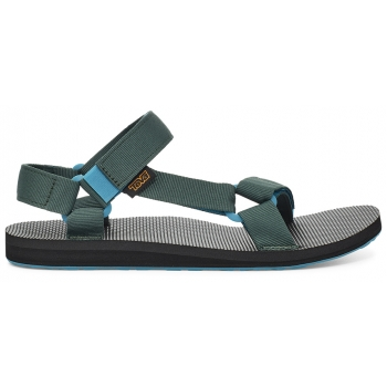 Teva Original Universal Shock Green