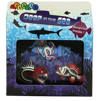 DEEP IN THE SEA 3 PACK