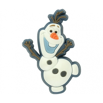 PCS Frozen Olaf Pose