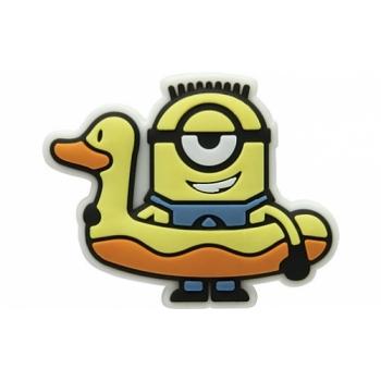 Minion Swimmer
