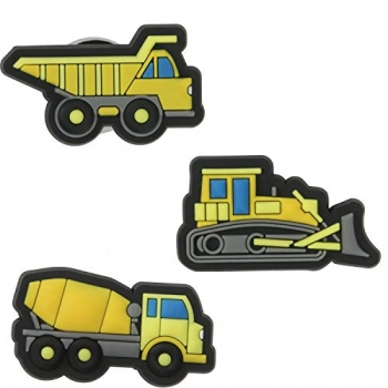 Construction Vehicles 3-Pakk