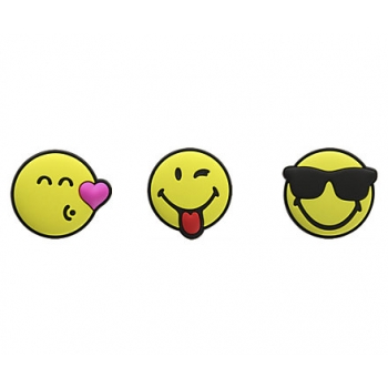 SMILEY FUN 3PACK