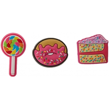 TASTY TREATS 3 PACK