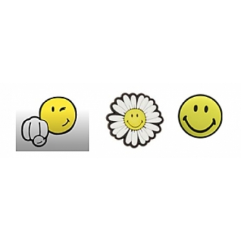 SMILEY CHEER UP 3-PACK