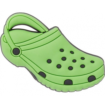 CROCS CLASSIC CLOG LIME GREEN