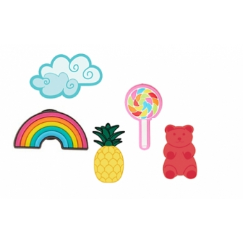 HAPPY CANDY 5-PACK