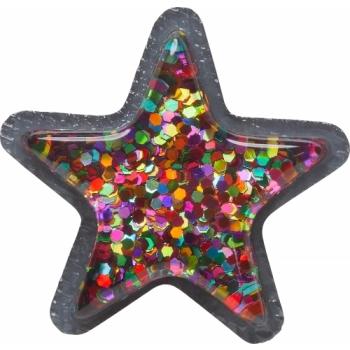 MULTI GLITTER STAR