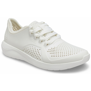 Women's LiteRide Pacer Almost White