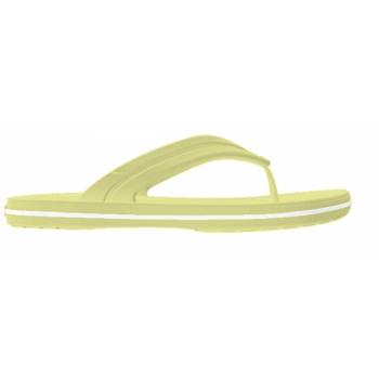 Crocband Flip W Lime Zest