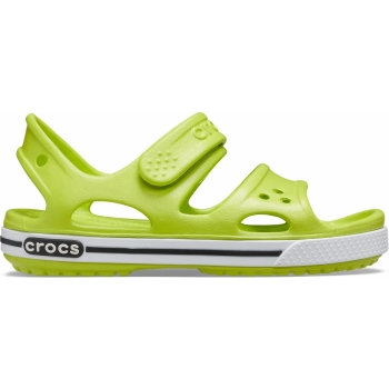 Crocband™ II Sandal PS Lime Punch/Black