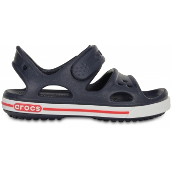 Crocband II Sandal PS Navy/White