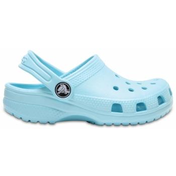 Classic Clog K Ice Blue