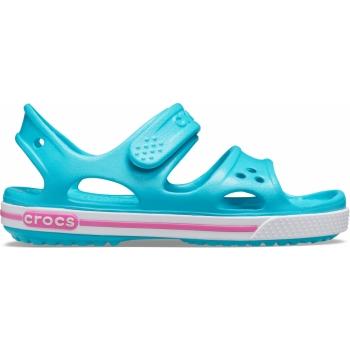 Crocband™ II Sandal PS Digital Aqua