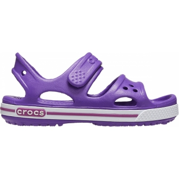 Crocband II Sandal PS Neon Purple