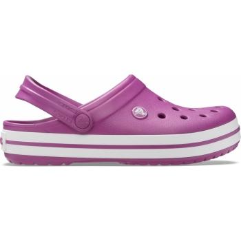 Crocband™ Clog Viola