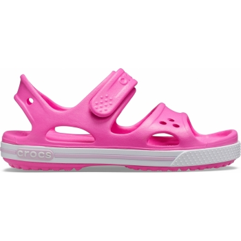 Crocband II Sandal PS Electric Pink