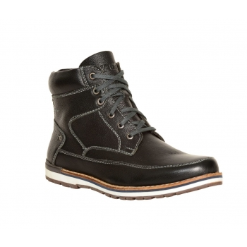 Cremona M boot Black