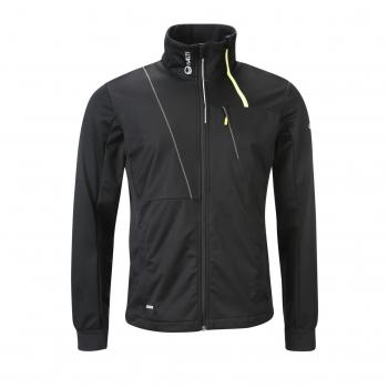 Vaihto M jacket black