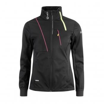 Vaihto W jacket black