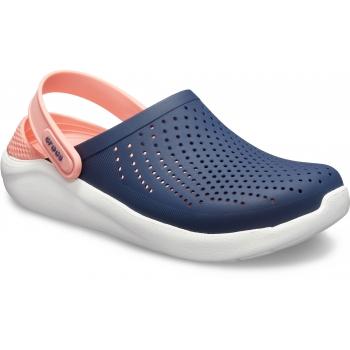 LiteRide Clog Navy/Melon