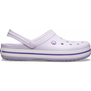 Crocband Clog Lavender / Purple