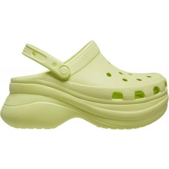 Crocs™Classic Bae Clog Lime Zest