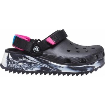 Crocs™ Classic Hiker Clog Black