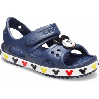 Crocband FunLab II Mickey Mouse Sandal Kid´s Navy