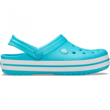 Crocband™ Clog Digital Aqua
