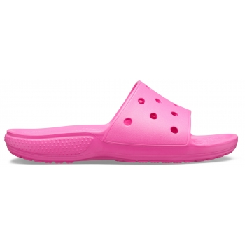 Classic Slide Electric Pink