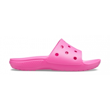 Classic Slide Kids Electric Pink