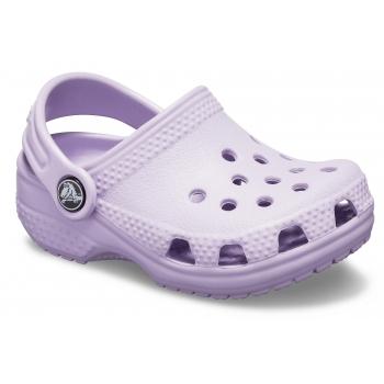 Kids' Crocs Littles Lavender