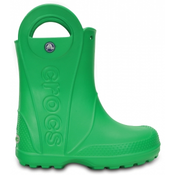Kids' Handle It Rain Boot Grass Green