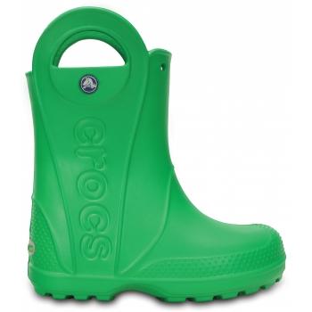 Kids' Handle It Rain Boot Grass Green