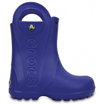 Kids' Handle It Rain Boot Cerulean Blue
