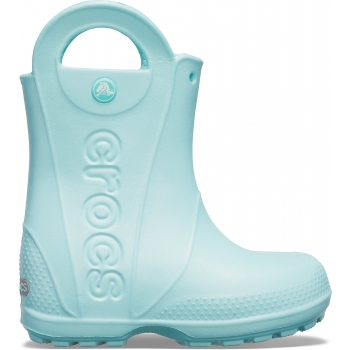 Kids' Handle It Rain Boot Ice Blue
