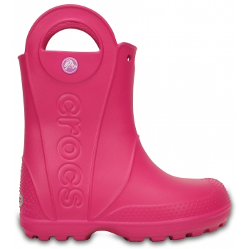 Kids' Handle It Rain Boot Candy Pink